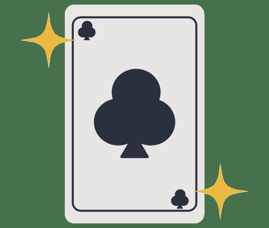 Los 61 mejores sitios de Casino de Pai Gow en línea en Paraguay