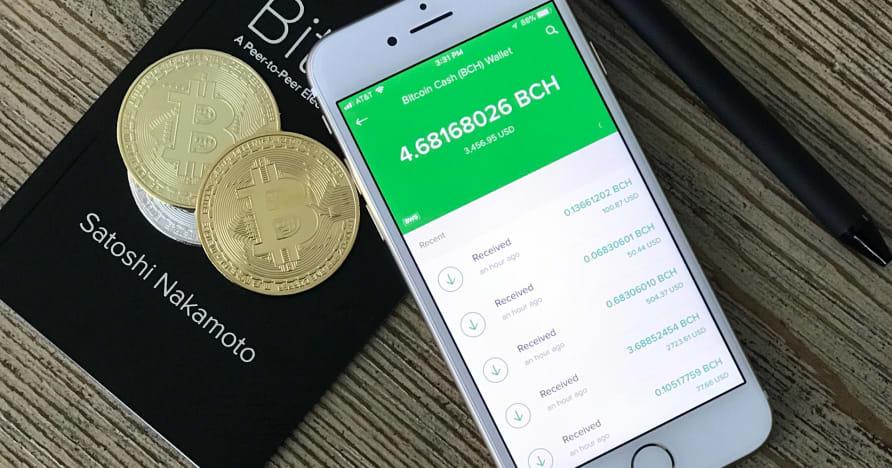 Introducción a los casinos móviles de Bitcoin