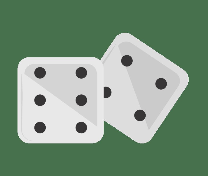 Los 62 mejores sitios de Casino de Sic Bo en línea en Paraguay