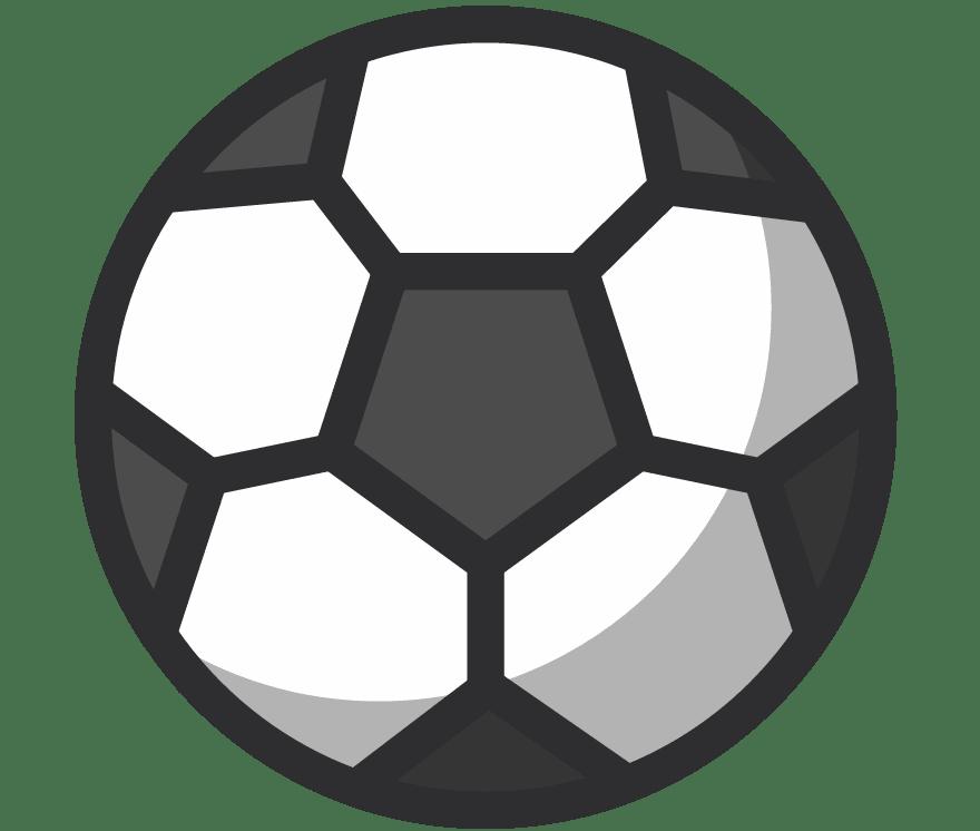 Los 37 mejores sitios de Casino de Apuestas de fútbol en línea en Paraguay