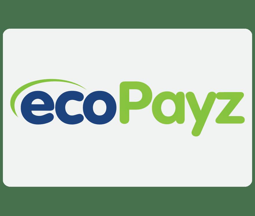 Los mejores casinos en línea EcoPayz en Paraguay