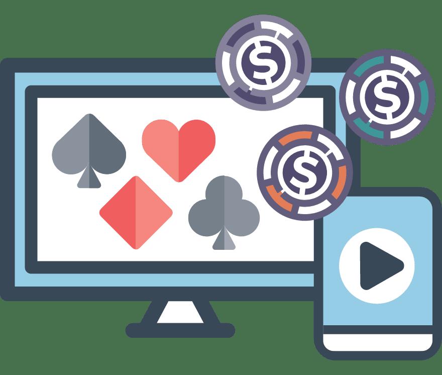 Los 81 mejores sitios de Casino de Vídeo póker en línea en Paraguay