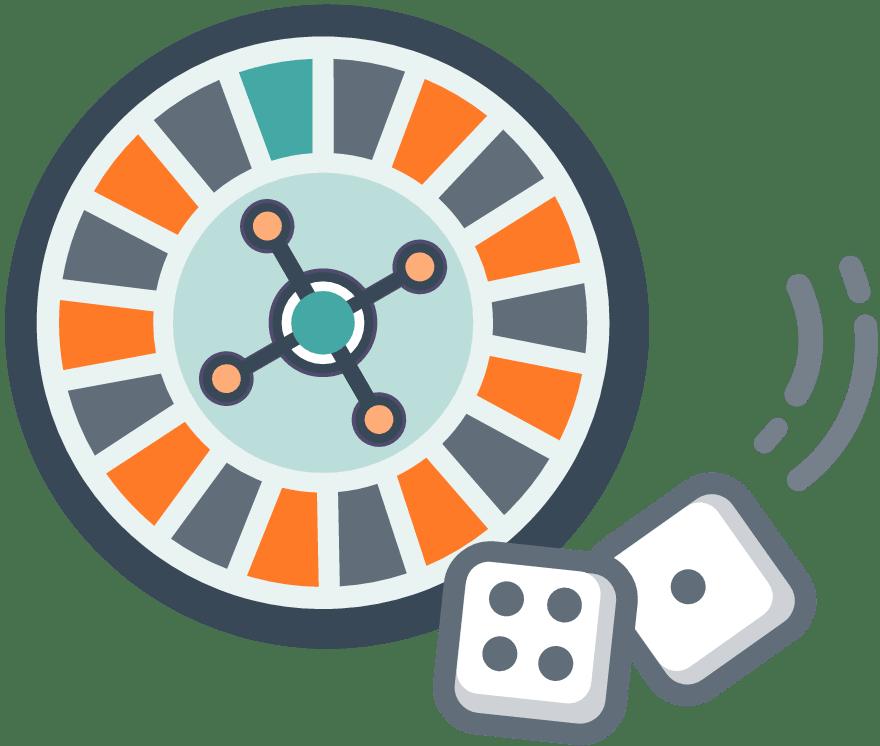 Los 141 mejores sitios de Casino de Ruleta en línea en Paraguay