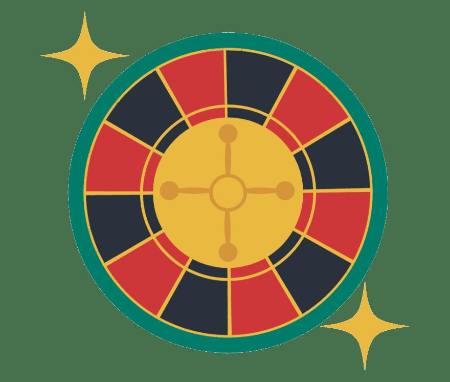 Los 151 mejores sitios de Casino de Ruleta en línea en Paraguay