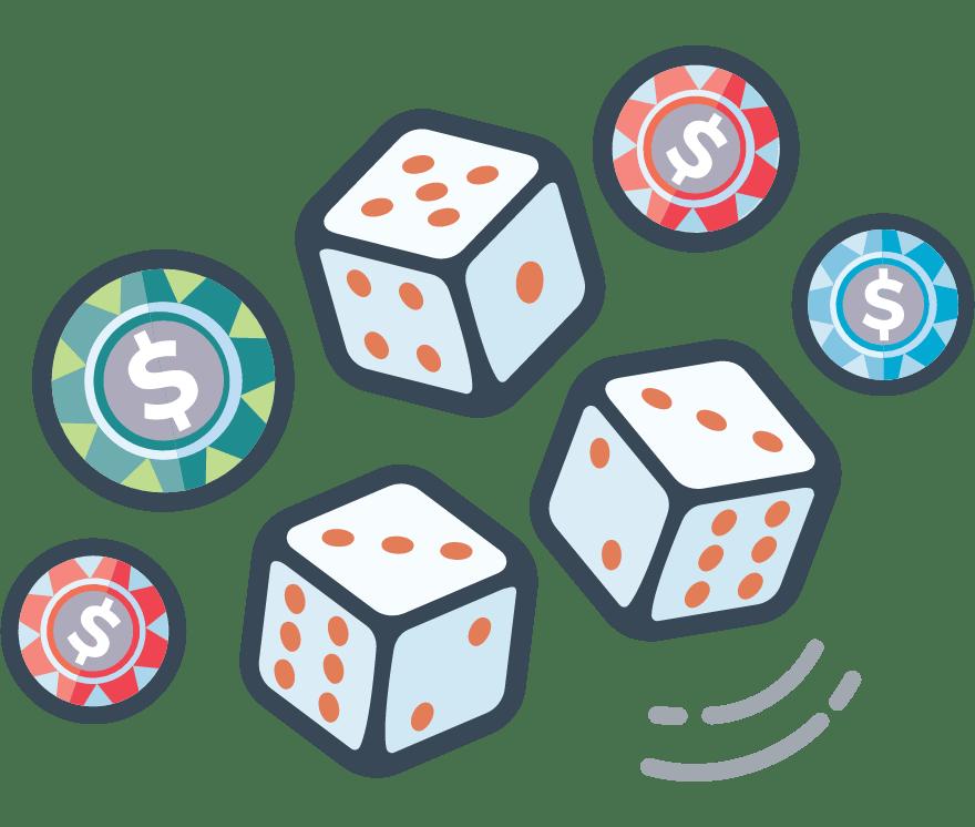 Los 61 mejores sitios de Casino de Sic Bo en línea en Paraguay