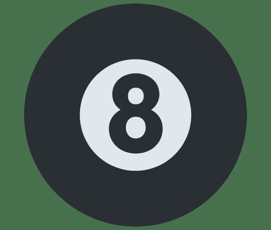 Los 41 mejores sitios de Casino de Keno en línea en Paraguay