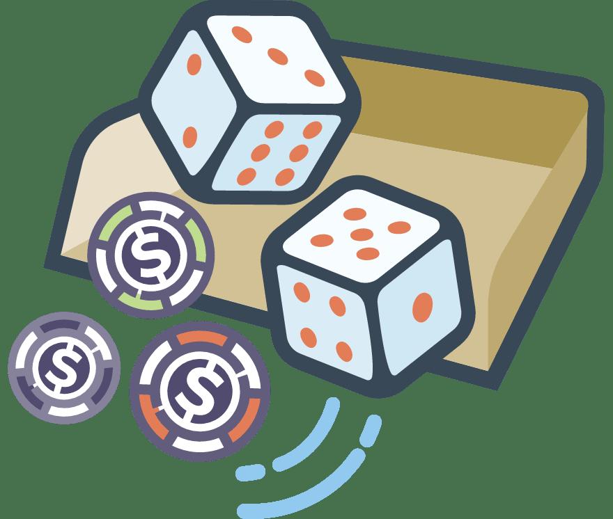 Los 41 mejores sitios de Casino de Dados en línea en Paraguay
