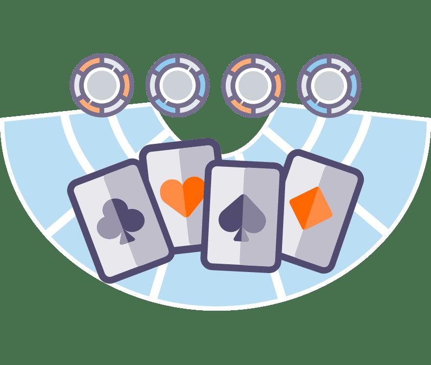 Los 132 mejores sitios de Casino de Bacará en línea en Paraguay