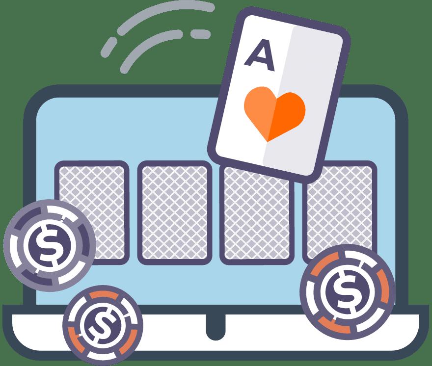 Los 47 mejores sitios de Casino de Póker caribeño en línea en Paraguay
